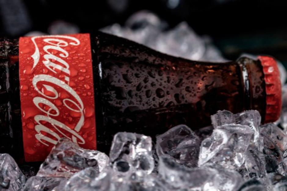 Intermarché ma porozumienie z Coca-Colą