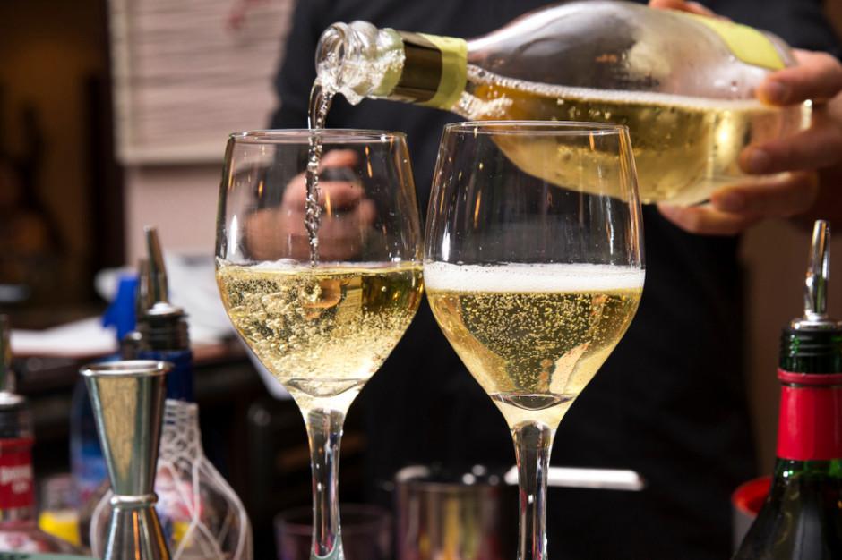 Wina musujące pociągnęły w górę cały rynek wina w 2019, ale w kolejnych latach będzie gorzej