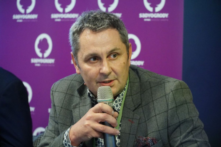 Dr Tomasz Lipa: Sadownicy liczą na wysokie ceny jabłek
