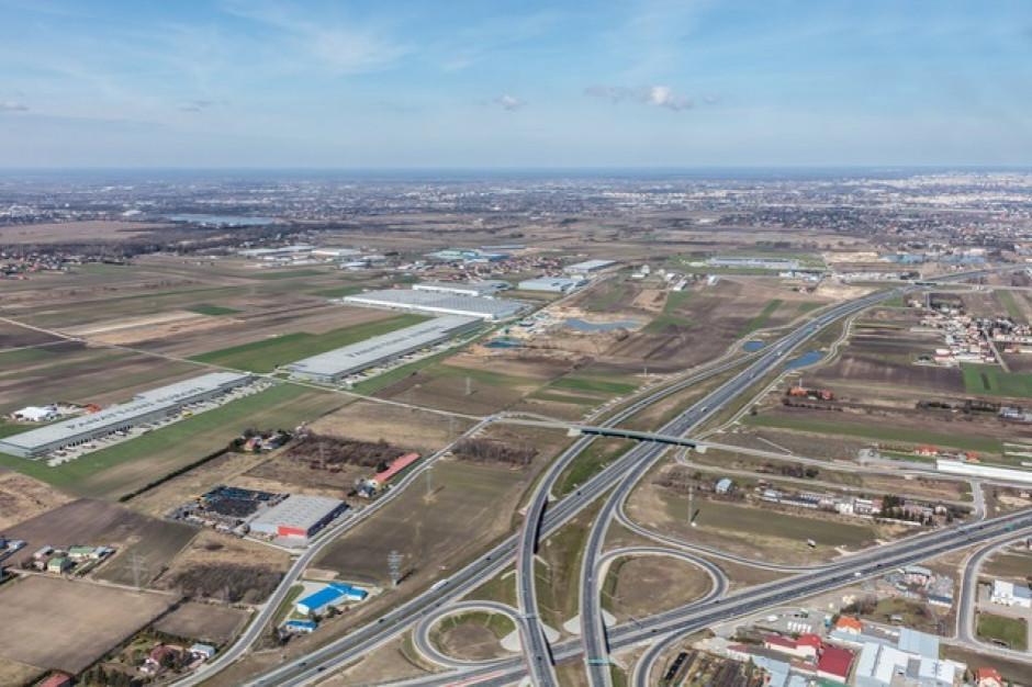Rossmann otwiera regionalny hub dystrybucyjny w Jankach