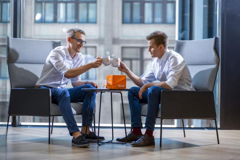 Startup Sundose pozyskał 4,7 mln złotych od inwestorów