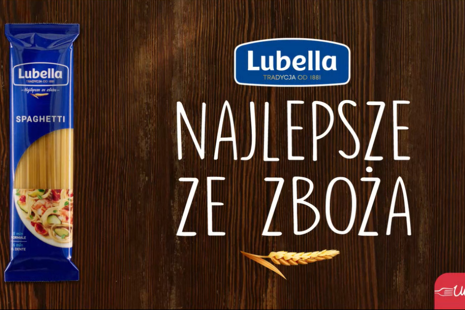 """Lubella przygotowała nową odsłonę kampanii """"Najlepsze ze zboża"""""""