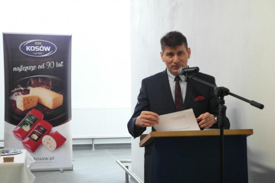 OSM Kosów Lacki przeszedł audyt inspektorów kubańskich