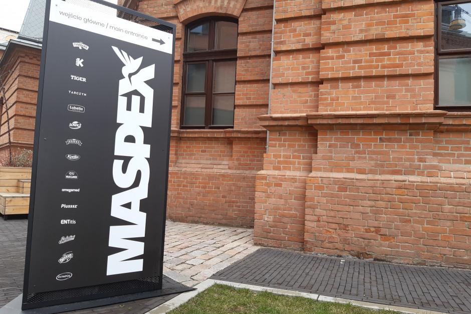 Maspex/Lubella: Surowca do produkcji nam nie zabraknie