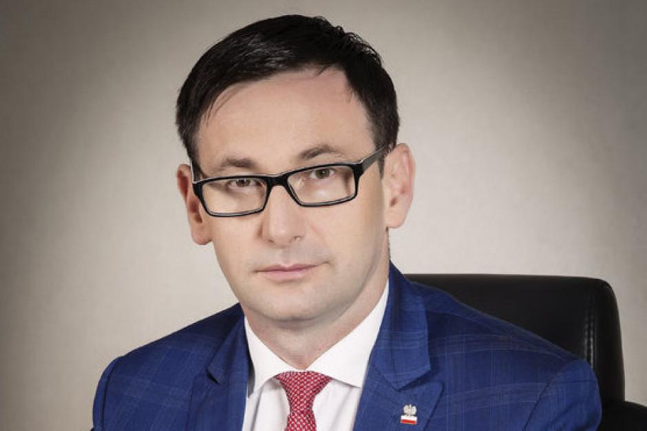 Prezes Orlenu: Pierwsza partia płynu do dezynfekcji rąk w drodze do Agencji Rezerw Materiałowych