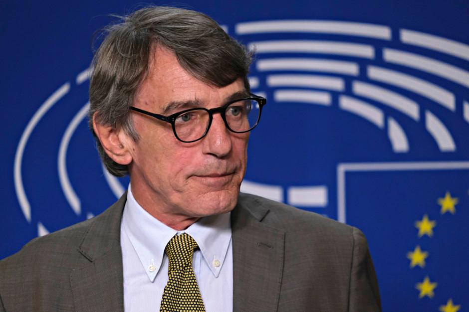 PE: Wszystkie kraje UE otrzymają wsparcie w związku z koronawirusem