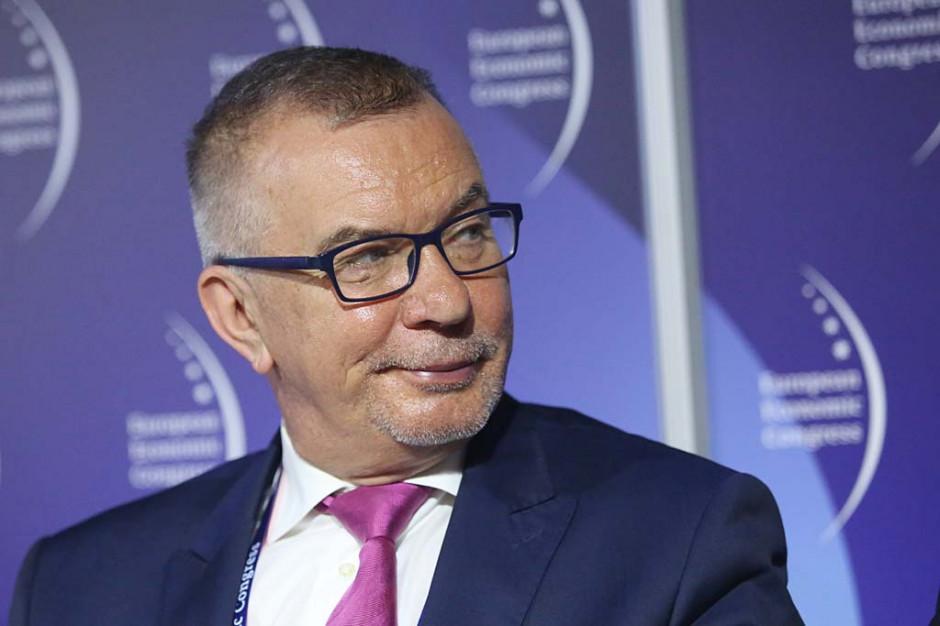 Rzecznik MŚP proponuje, aby na pół roku wprowadzić dobrowolność opłacania składek ZUS