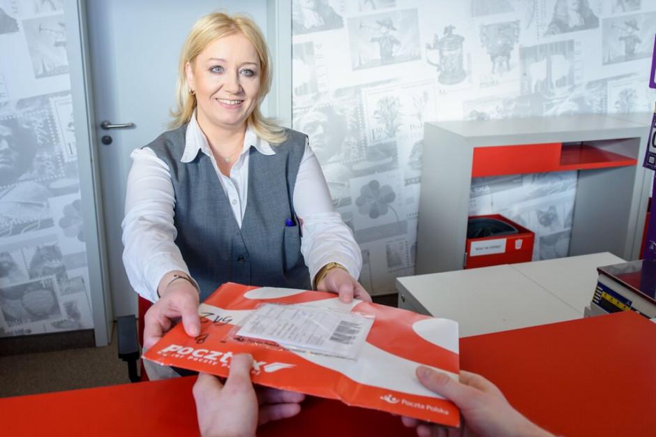 Poczta Polska przywraca wysyłanie przesyłek zagranicznych do wybranych krajów
