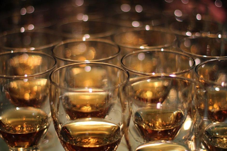 Producent wódek Sobieski i Krupnik wyłącznym dystrybutorem whiskey Paddy we Francji