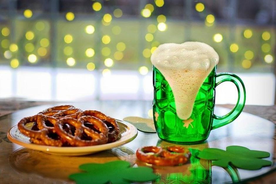 Dzień Św. Patryka - święto piwa - w tym roku w cieniu koronawirusa