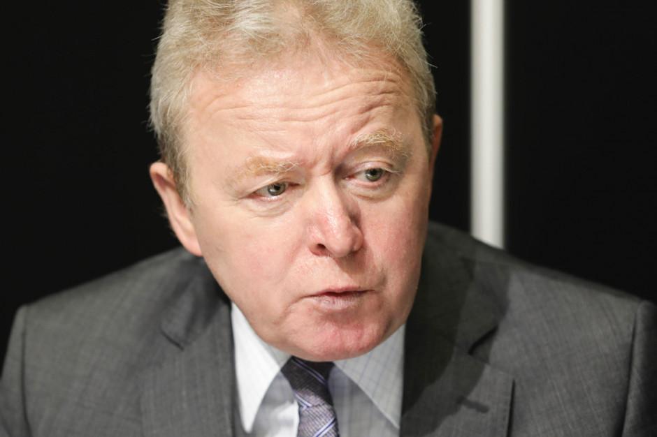 Wojciechowski: UE produkuje więcej żywności niż zużywa; jesteśmy bezpieczni