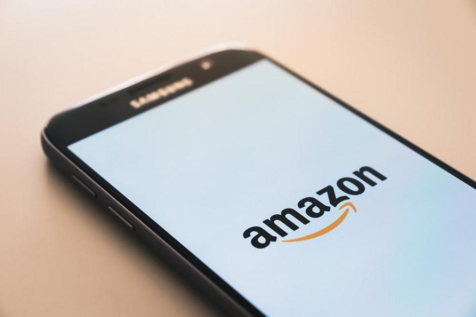 Amazon zatrudni 100 tys. osób z powodu natłoku zamówień wywołanych epidemią