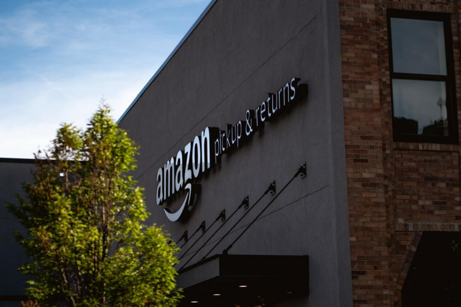 Amazon: W czasie epidemii priorytet dla produktów gospodarczych i medycznych