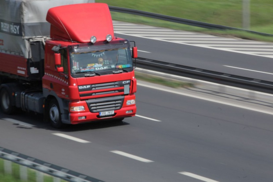 Emilewicz: Przygotowujemy refinansowanie umów leasingu dla firm transportowych