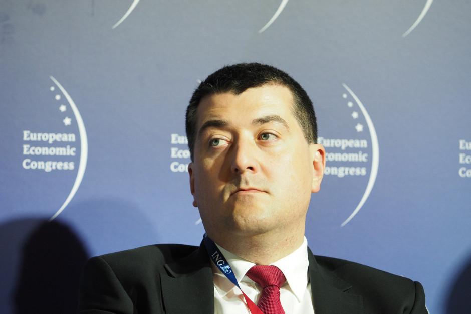 MF: Za wcześnie, by szacować wpływ epidemii na dochody podatkowe państwa