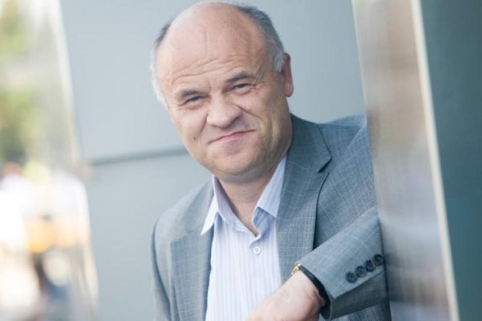 Marek Moczulski wraca do spożywczej gry – rozmowa z nowym prezesem firmy Unitop