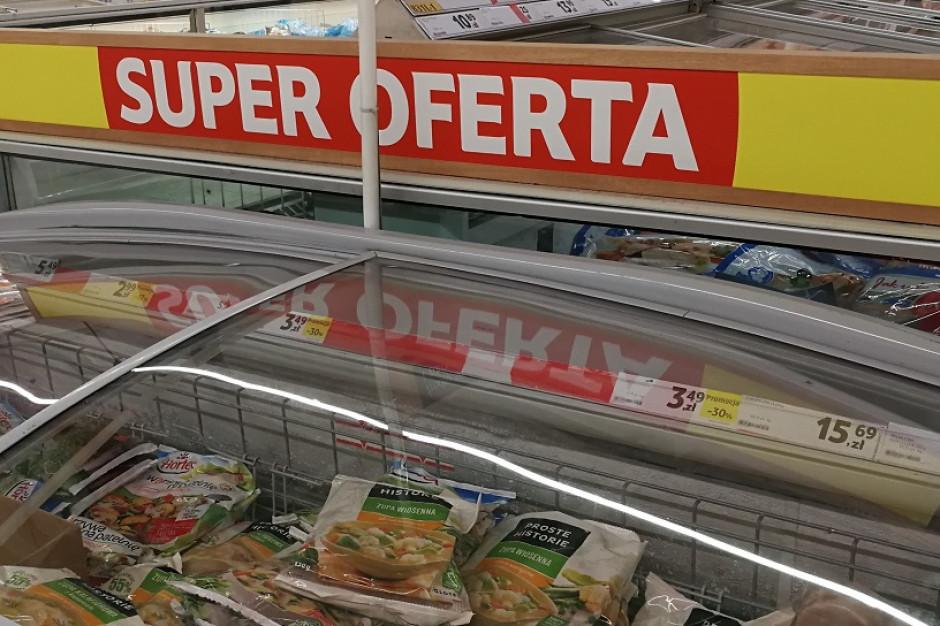 Polacy boją się, że sklepy zlikwidują promocje i podniosą ceny