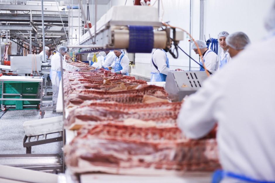 Branża mięsna stawia na bezpieczeństwo pracowników i utrzymanie produkcji