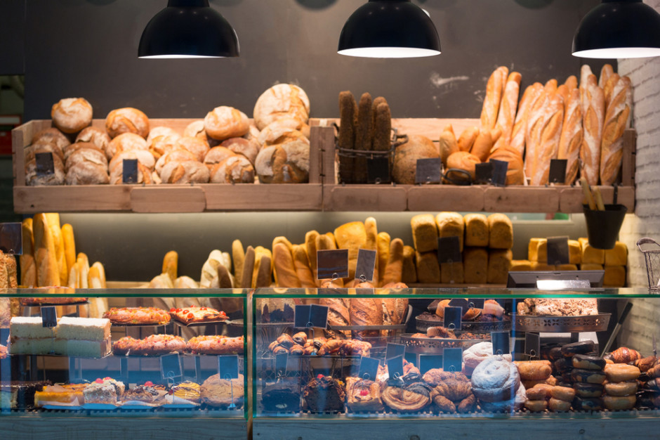 Ekspert: Cukiernie i piekarnie walczą o przetrwanie. Lodziarnie mają najtrudniej