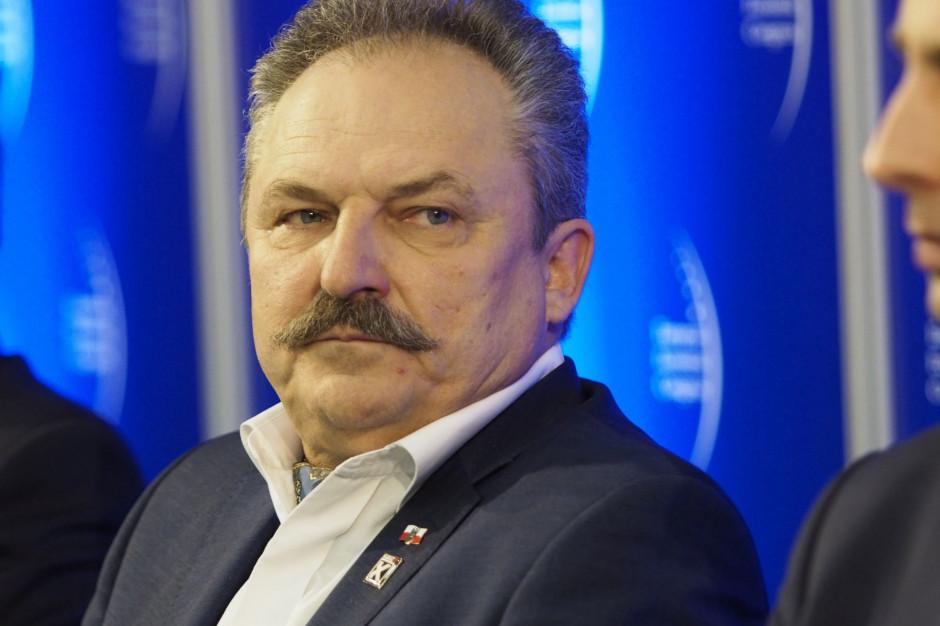 Marek Jakubiak wystartuje w wyborach prezydenckich