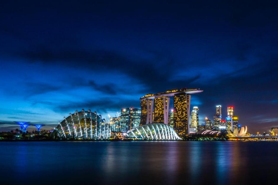 Singapur poszukuje na świecie m.in. produktów mleczarskich
