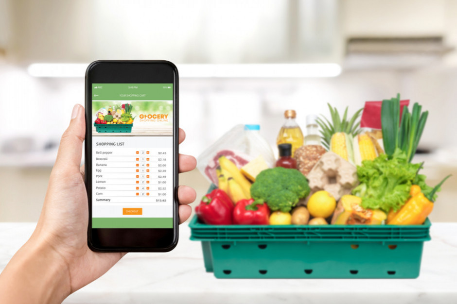 E-sklepy toną w zamówieniach