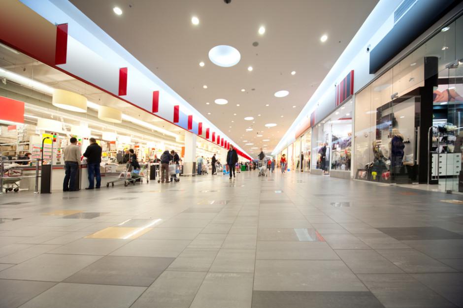 PRCH: Trzeba natychmiastowo wesprzeć podmioty działające w centrach handlowych