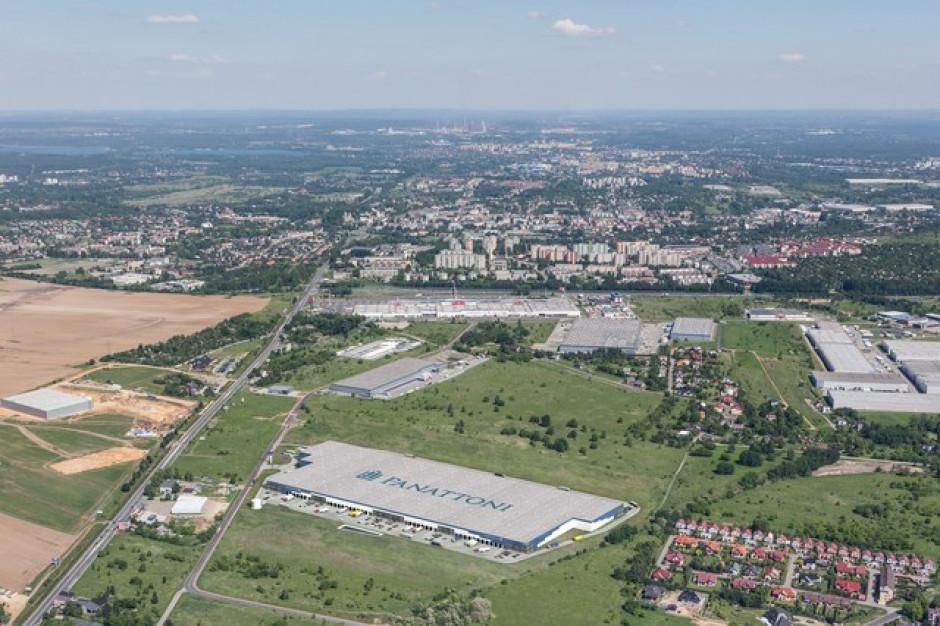 Panattoni buduje centrum dystrybucyjne w Czeladzi