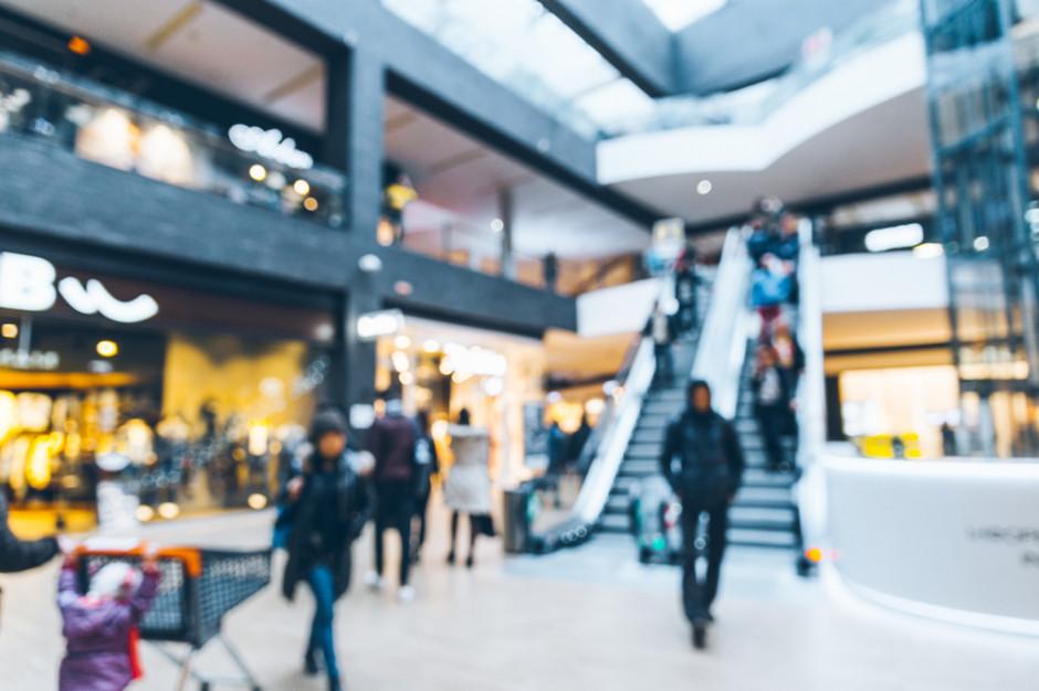 Retail po kryzysie ma szansę dość szybko odbić w górę