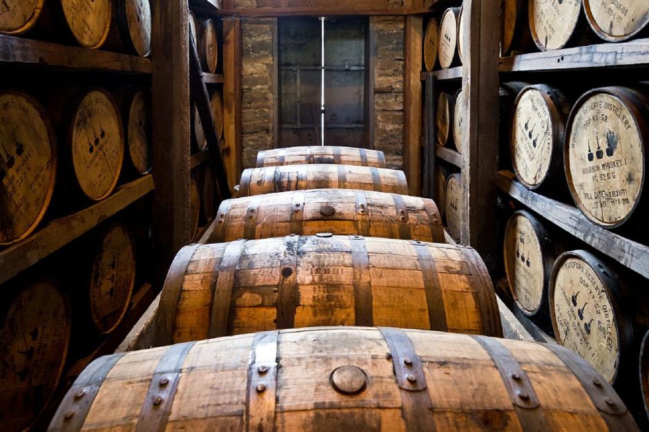 Czy w czasach epidemii na whisky można zarobić?