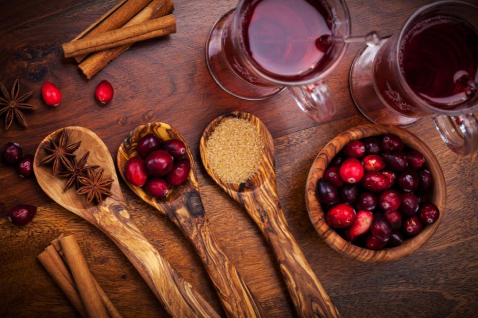 Produkcja win owocowych mocno spadła w ciągu dwóch miesięcy 2020 r.