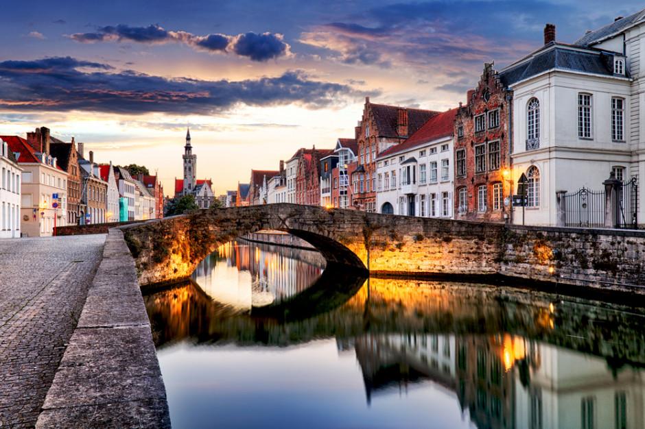 Gorączka zakupów spożywczych w związku z koronawirusem w Belgii zakończona