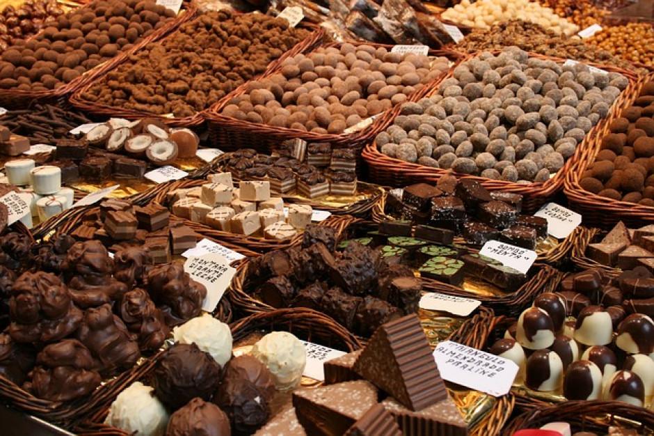 Produkcja czekolady i wyrobów wzrosła w po dwóch miesiącach 2020 r.