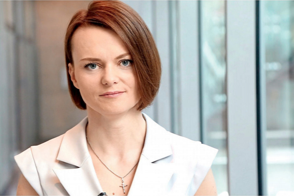 Minister Emilewicz: rząd przyjął projekt tzw. Tarczy antykryzysowej