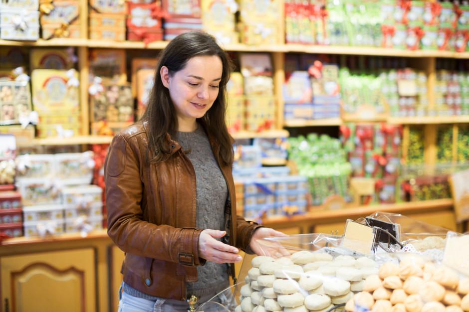 IBT: Koronawirus nie ograniczył apetytu na importowane słodycze, choć wydłużył się łańcuch dostaw