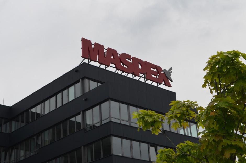 Maspex pracuje pełną parą i wspiera w miejscowościach gdzie ma zakłady - w Polsce i za granicą