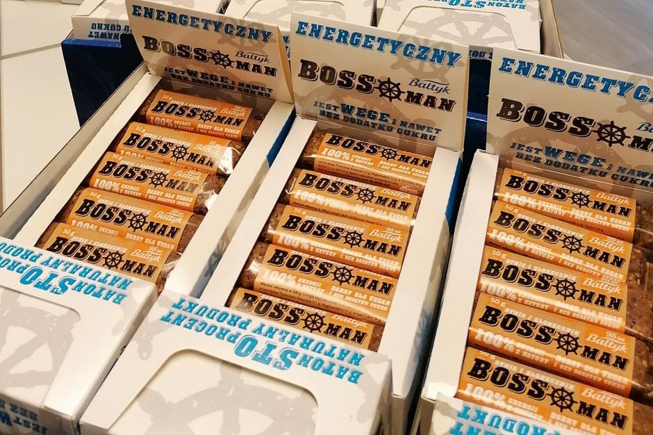 ZPC Bałtyk przekazały batony energetyczne dla 4 szpitali na Pomorzu