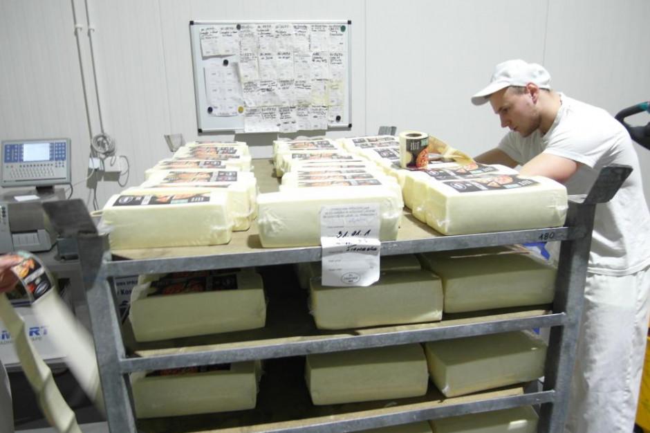 EDA: Covid 19 a europejskie mleczarstwo