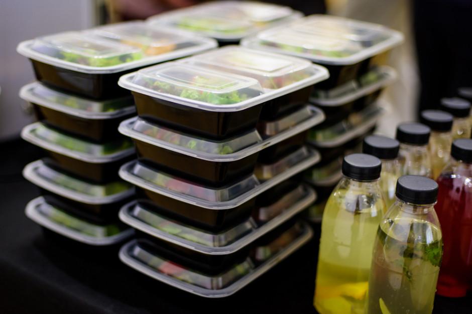 Lekarze kieleckiego szpitala nie przyjmują już ciepłych posiłków od kieleckich restauracji