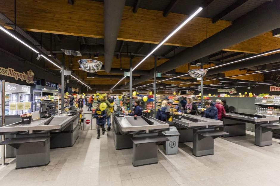 Netto wprowadza ograniczenia limitu klientów w sklepach