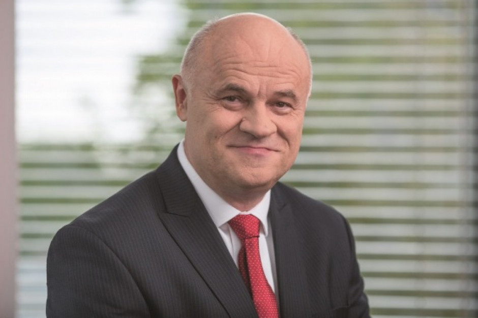 Marek Moczulski, prezes Unitop o pandemii: branża spożywcza powinna przez to przejść spokojnie