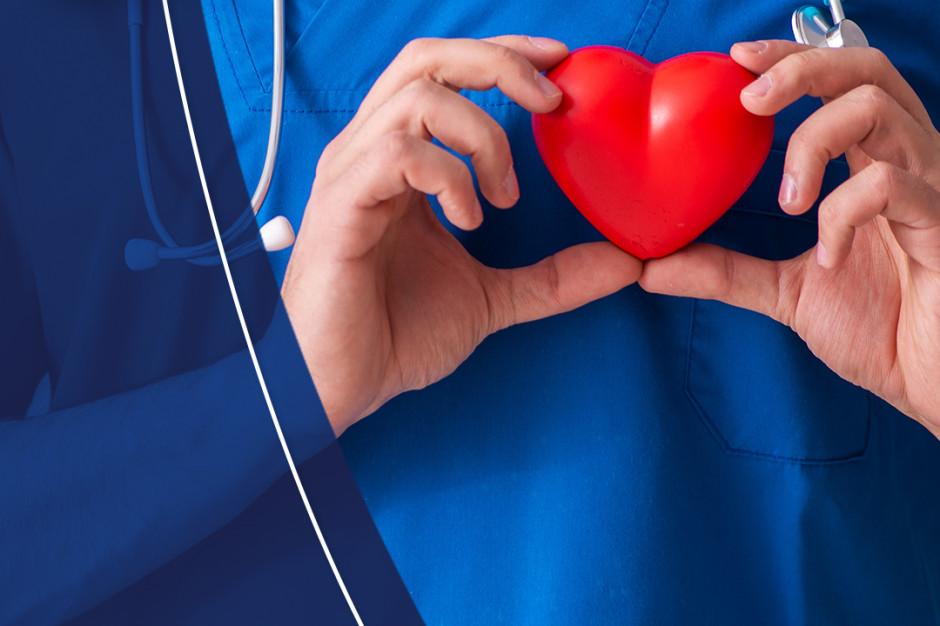 Konspol wspiera placówki medyczne swoimi produktami