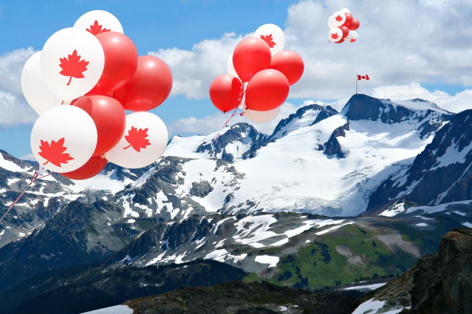 Kanada: Pomoc rządu dla gospodarki sięga 5 procent PKB