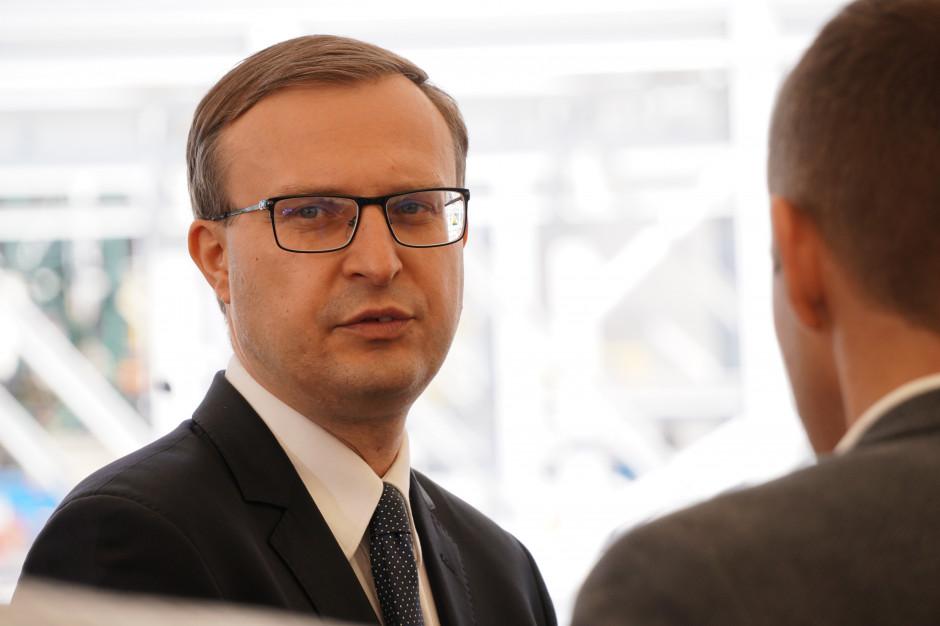 Sejm uchwalił ustawę rozszerzającą kompetencje PFR dot. wsparcia przedsiębiorców w zw. z koronawirusem