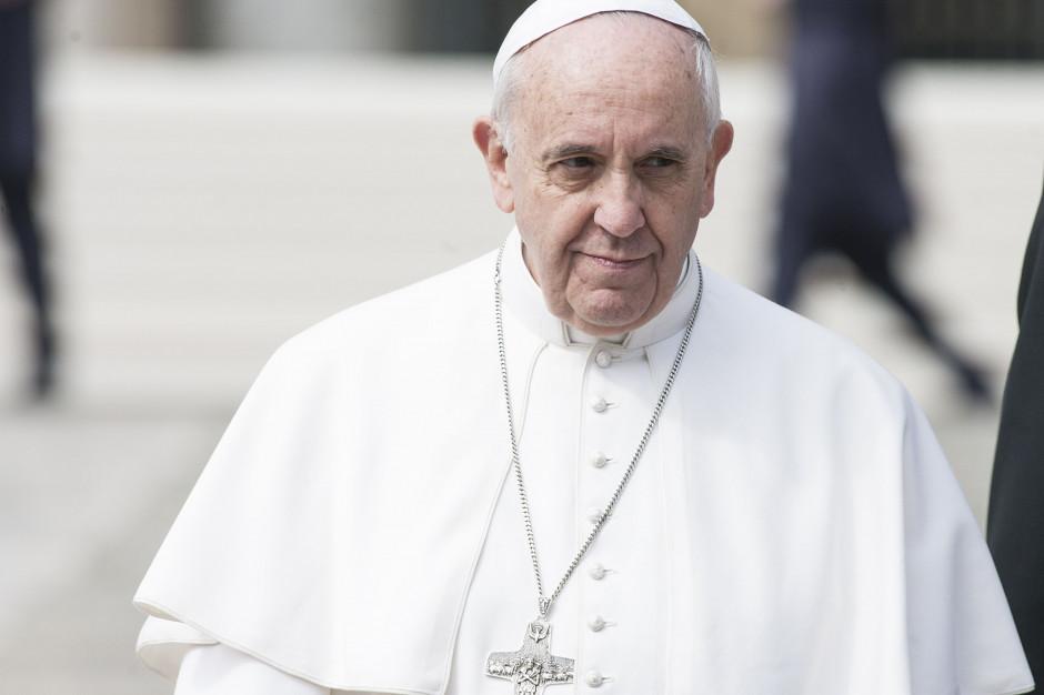 Papież: Już odczuwany jest głód jako konsekwencja pandemii koronawirusa
