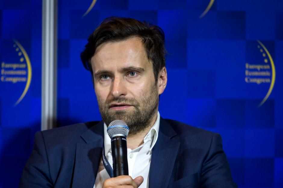 Dyrektor Lotte Wedel: Polskie firmy muszą zastanowić się nad przejściem na energię odnawialną (wideo)