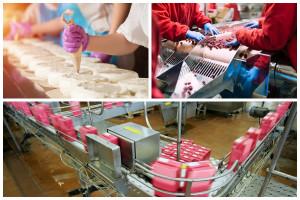 Ekonomiczny poniedziałek: Sektor spożywczy zauważa potencjalne zagrożenia (wideo)