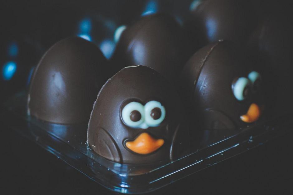 W Wielkiej Brytania część władz nie pozwala na sprzedaż czekoladowych jajek