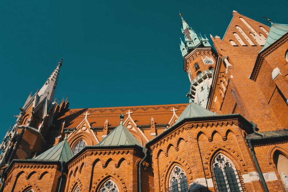 Nie będzie tradycyjnego święcenia pokarmów przed Bazyliką Mariacką w Krakowie