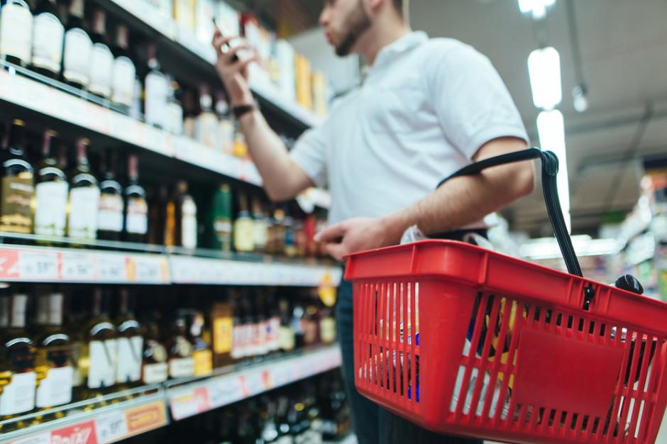 W Australii supermarkety ograniczają sprzedaż napojów alkoholowych